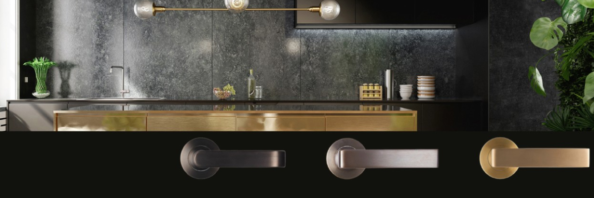 7 High quality luxurious finishes by Legge from New Zealand