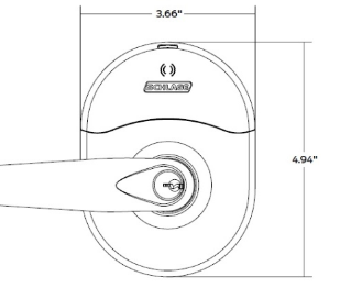 Diagram Of Deadbolt Door as well 2006 Nissan Armada Owners Manual also 3 Wire Inter  Systems Wiring Diagram further Front Door Keyless Entry System in addition Chevrolet Impala Mk8 Eighth Generation 2000 2006 Fuse Box Diagram. on wiring diagram for door entry system